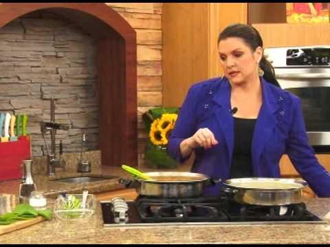 Lasagna casera 14 agosto viviana en tu cocina youtube for Programa para disenar tu cocina