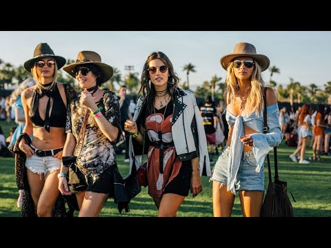 Coachella And Stagecoach Festivals Cancelled Again For 2021 Due To Pandemic, Lack Of Economic Help