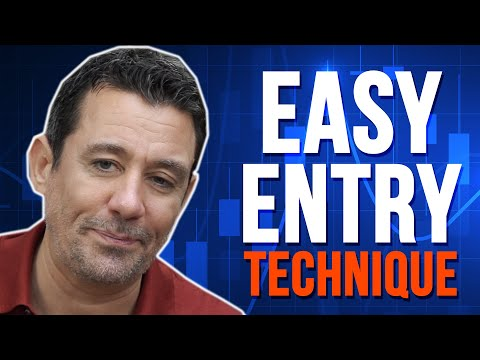 anyone-can-trade-forex-(a-very-easy-entry-technique)