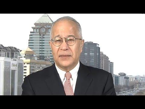 Einar Tangen On President Xi Jinping's New Year's Address