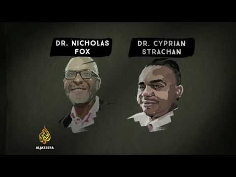 Al Jazeera Investigates - The Dark Side Al Jazeera English