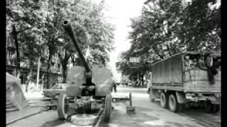 Гражданская война в Таджикистане 1994.