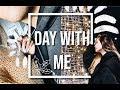 day with me #12 || РАЗЫГРЫВАЮ АЙФОН Х