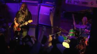 "Dinosaur Jr - ""Freak Scene"" 