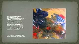 د. محسن عطيه Mohsen Attya-Expressive abstractions-4 Thumbnail