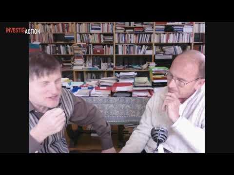 Je m'expliquais dimanche dernier à Bruxelles chez Michel Collon (sur sa chaîne d'info «Michel Midi»), à propos des Gilets jaunes, du RIC, des calomnies à mon sujet, des médias…