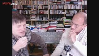 Michel Midi: Etienne Chouard s'explique