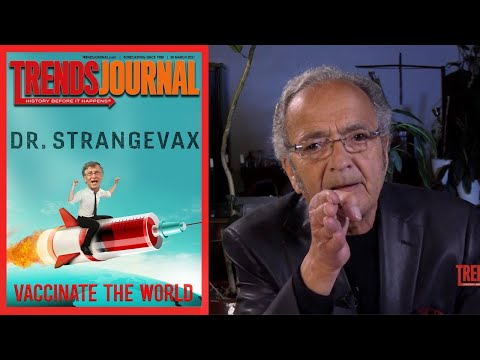 Trends Journal: Dr. Strangevax, Vaccinate the World