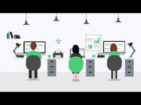 idylis.com : Plateforme de gestion en ligne