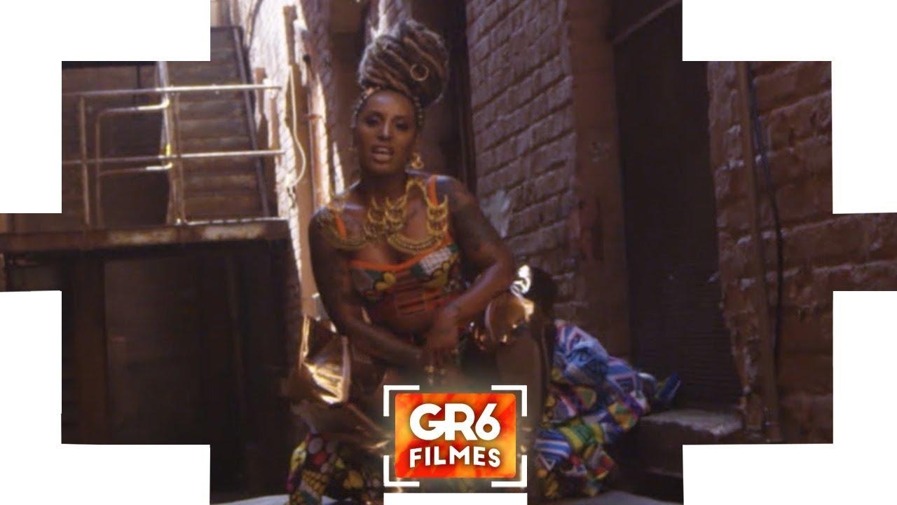 Nanah - Vida Que Segue (GR6 Filmes)