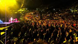 John Mayer - Free Falling (Live)