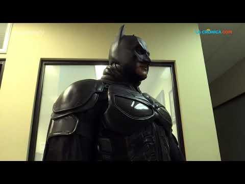 Batman en Mexicali