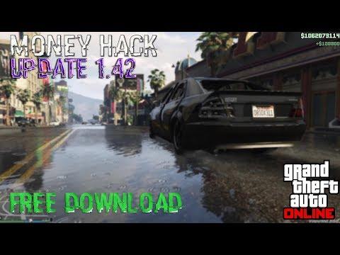 GTA V PC Online 1.42 Job Hopper 100K - External FREE Hack Undetected