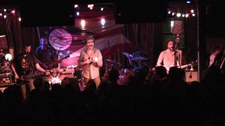 Red Wanting Blue perfoms Audition and  Venus 55