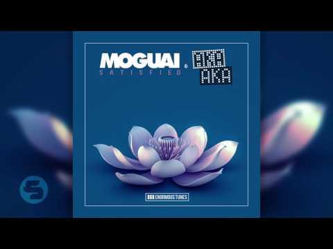 Moguai & AKA AKA - Satisfied