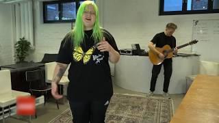 ALMA - LA Money (Acoustic Version) (Live)