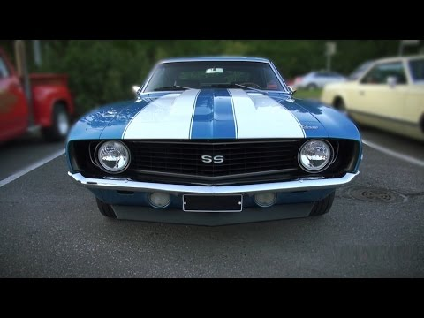 Best MUSCLE CAR Sounds of 2015