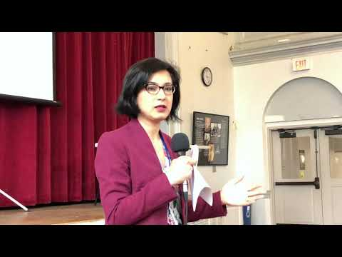 2018-04-07 Secular Social Justice conference - Nazgol Ghandnoosh