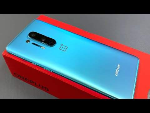 OnePlus 8 Pro   Unboxing   Camera Test   Glacial Green Colour