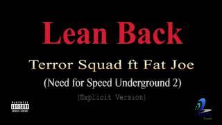 Terror Squad - Lean Back