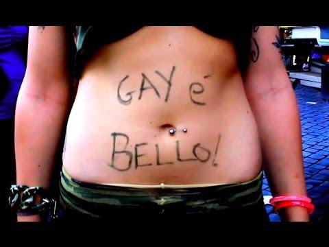 Gay Anche Tu