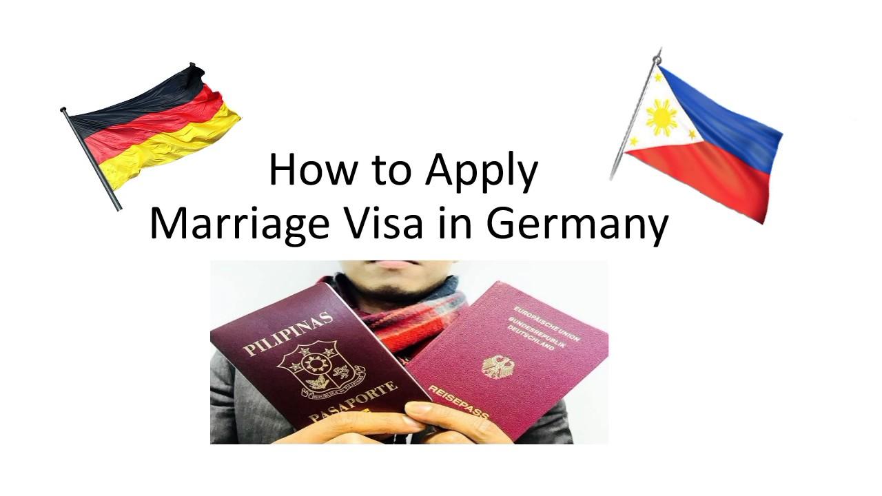fiance visa germany