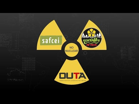 SA's Nuclear Bomb - Why Government's Nuclear Deal Will Destroy SA