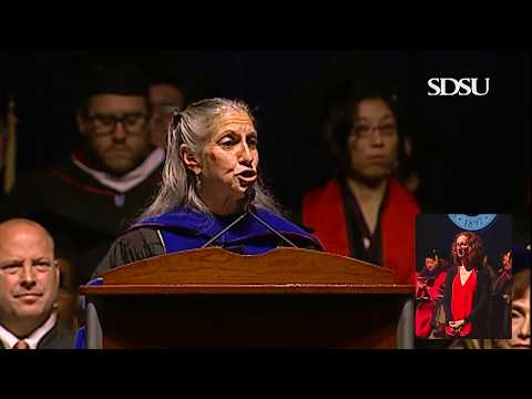 Commencement 2017 - College of Professional Studies and Fine Arts