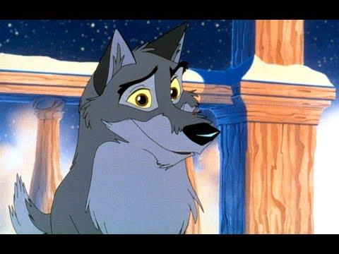 BALTO: la Leyenda del Perro Esquimal (Trailer español) Mp3