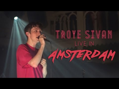 Troye Sivan - Full Show Live in Amsterdam