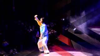 2013阿根廷中国文化周开幕仪式