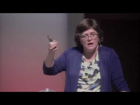 """Lucy Jones: """"Why Natural Disasters Become Human Catastrophes"""""""