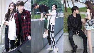 Couple Fashion On The Street/Episode 1000