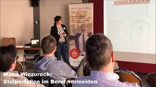 2. Jobmesse Euskirchen am 21.3.2019