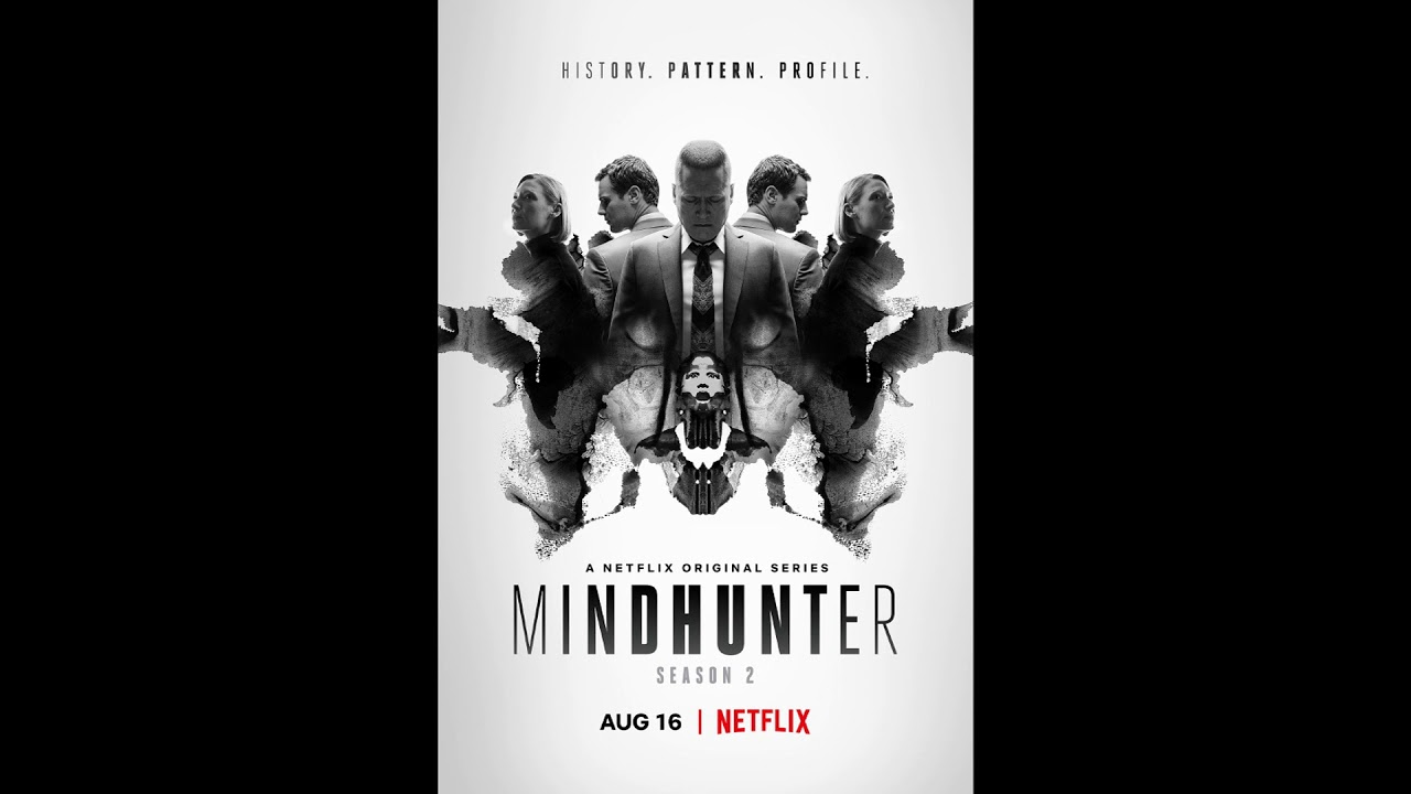 Download Roxy Music - In Every Dream Home A Heartache   Mindhunter: Season 2 OST
