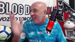 SÃO PAULO 5X1 SÃO CAETANO - ANÁLISE E NOTAS! SAUDADE!