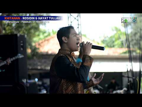 TRI BUANA - HARUSKAH BERAKHIR - BUANA NADA 2018 - THE BONTOT RECORDS :: BONTOT PRODUCTION
