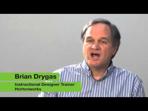 Working for Hortonworks: Hortonworks founders and employees (Get to Know  Hortonworks)