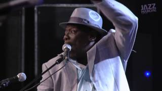 "Lucky Peterson "" i can see clearly now "" - @Jazz in Marciac"