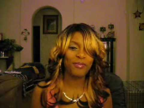 Youtube Wig Collection And Bali Girl 116