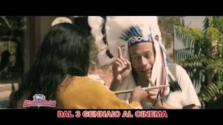 Mai Stati Uniti - Una divertente clip del film con Giovanni Vernia