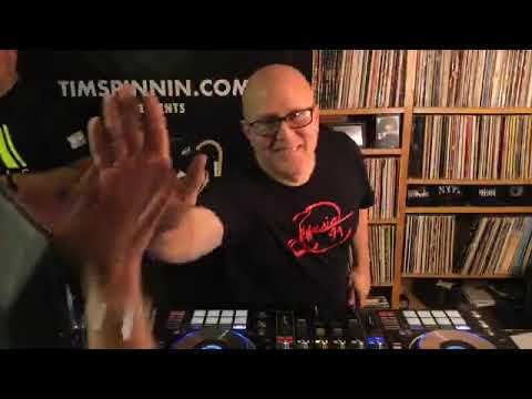 Part 2 - Tim Spinnin' Schommer and Friends feat. Julio Mena and More