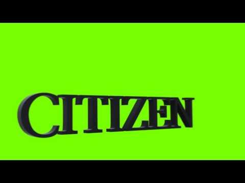 Citizen Holdings logo chroma
