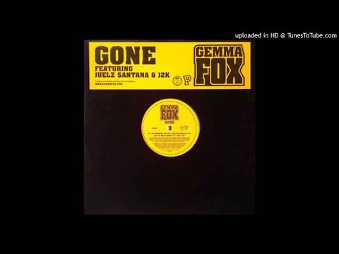 Gemma Fox - Gone (Delinquent Mix) *UKG / 4x4 / Niche*