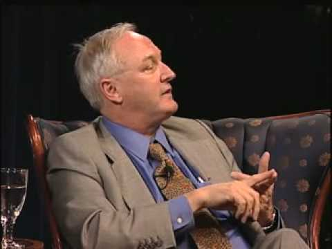 An Evening with Christopher Buckley  2009