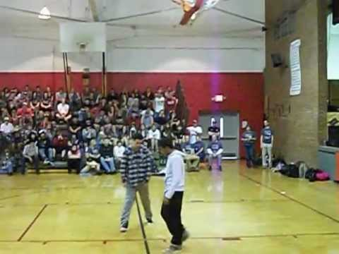West Lincoln High School Talent Show 2012