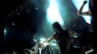 Suicidal Angels (Apokathilosis) LIVE @ SCHOOLWAVE 2010