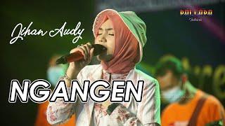 Jihan Audy - Ngangen