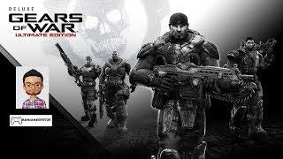 Gears of War Ultimate Edition part 1 sin comentarios