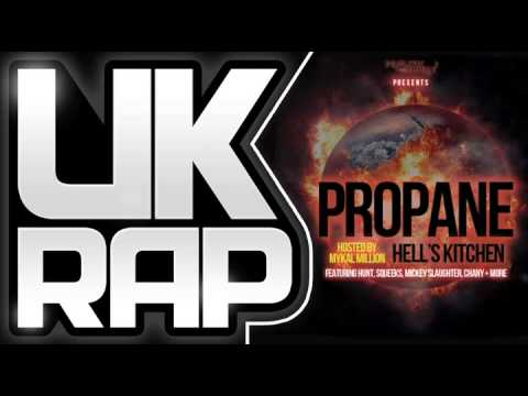 Propane - Whenever You Call ft. Mickey Slaughter, Triggs Vega & Chany (Prod. By Delzs)